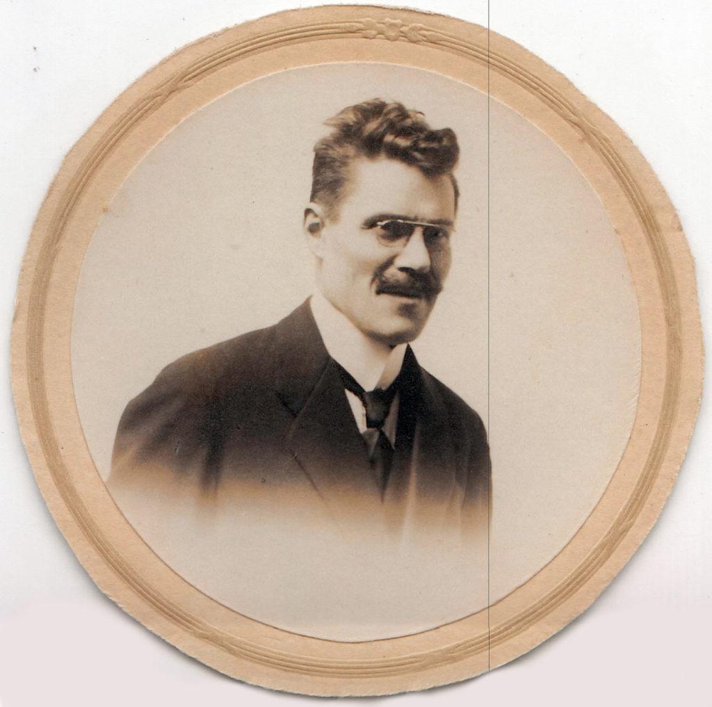 Piet Knaapen, 8ste generatie