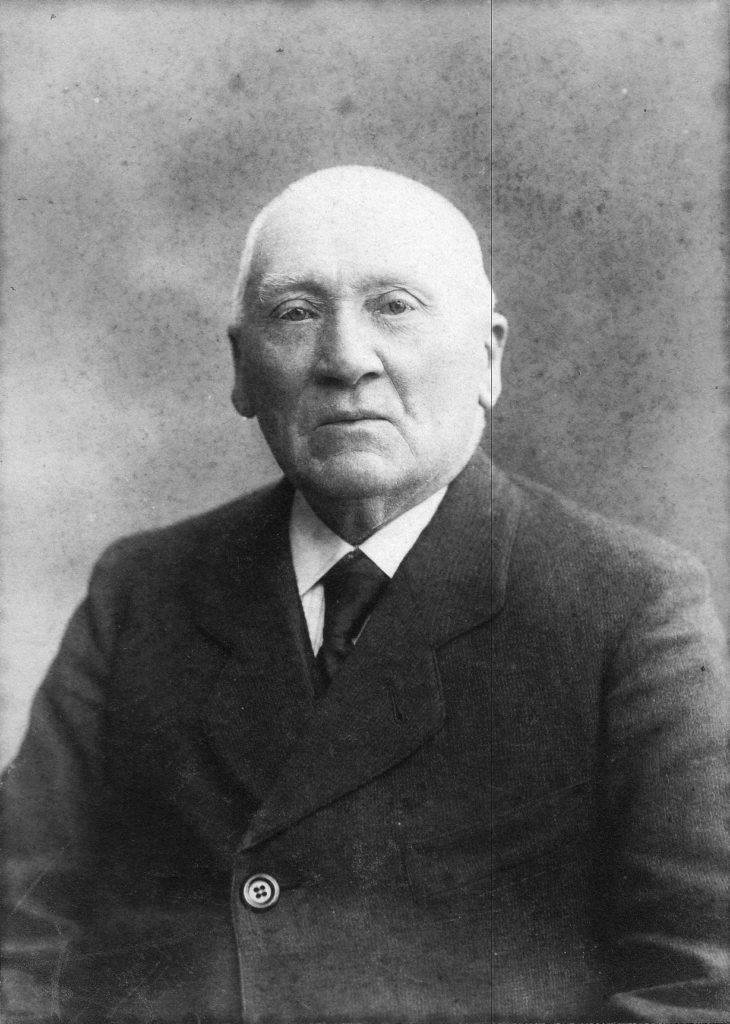 Franciscus Knaapen, 7de generatie